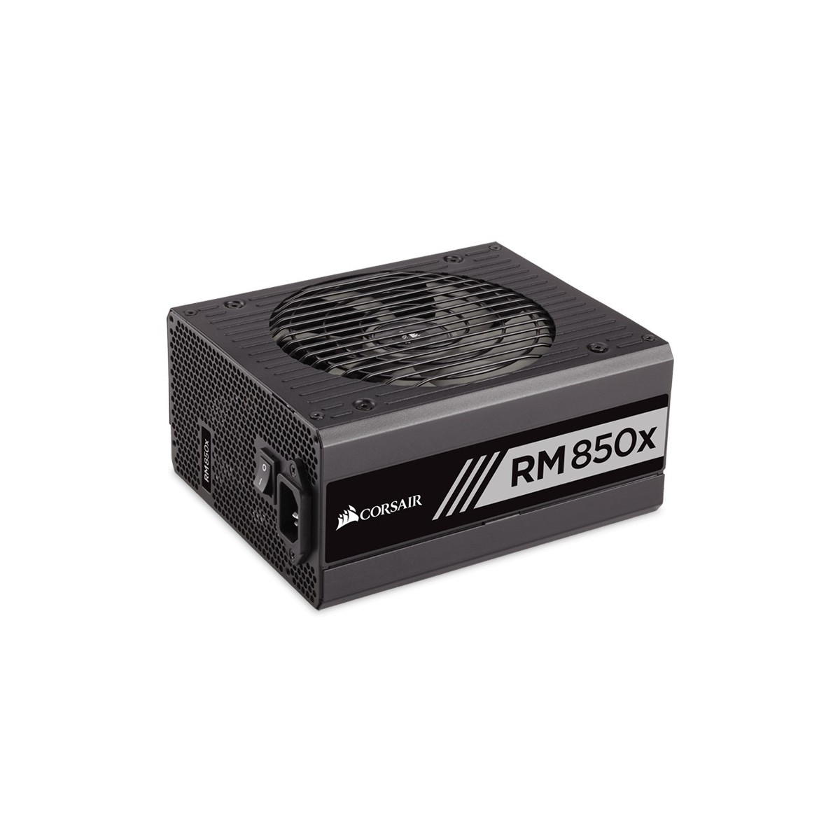 Corsair RMx Series™ RM850x 80 PLUS® Gold Certified Fully Modular