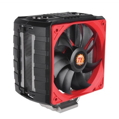 Thermaltake NiC C4 Untouchable CPU Cooler