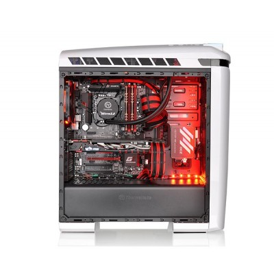 Thermaltake View 27 Gull-Wing Window ATX Mid-Tower