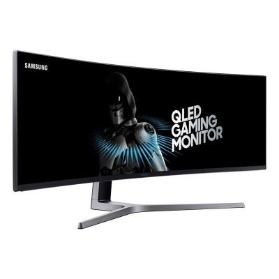 "Samsung LC49HG90DMEXXV 49"" QLED Gaming Monitor"