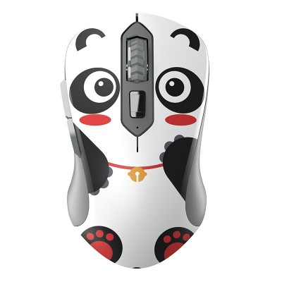 Dare U LM115G Multi-Color Panda
