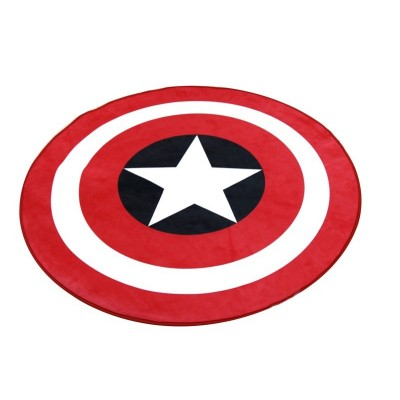 AKRacing Thảm Trải Sàn Captain America